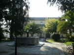 Plaza de la Magdalena