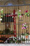 Cruz de Mayo San Nicolás