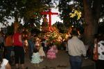 Cruz de Mayo Pza Corazón de María