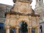 Baeza Fuente de Santa María