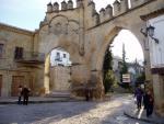 Baeza Puerta de Jaén