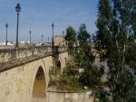 Torre de la Calahorra y Puente Romano