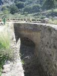 estructura para la regulacion del agua
